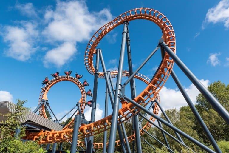 theme-park-coaster