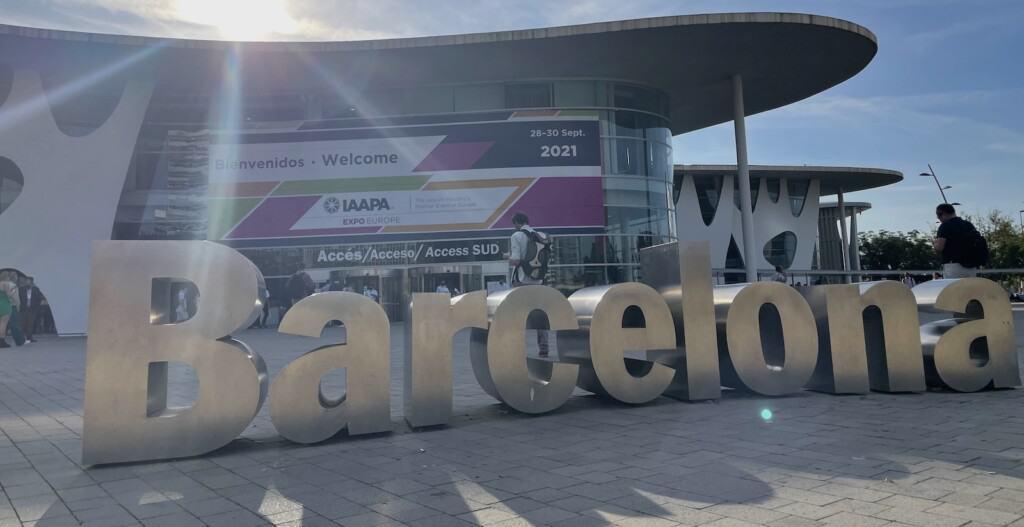 Barcelona_IAAPA Expo Europe