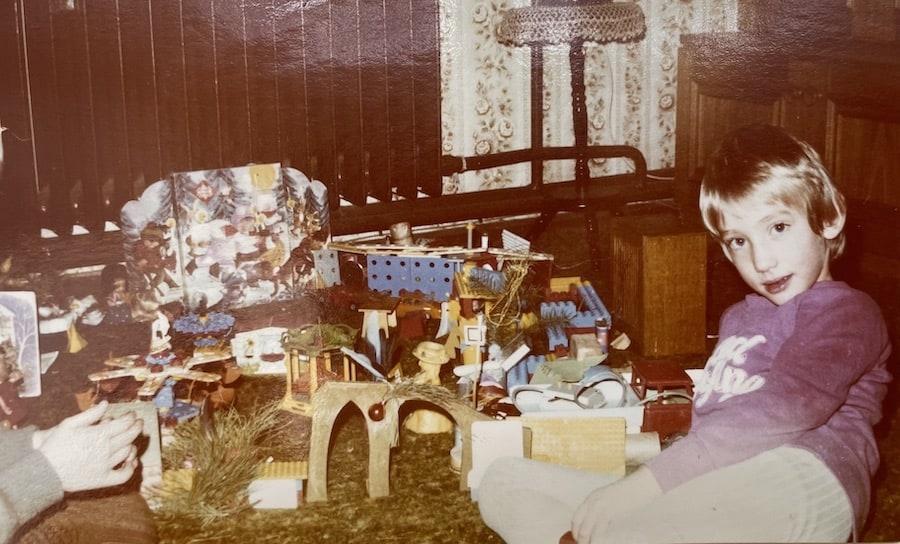 Chris Lange Christmas_Market_1984