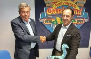 Futura Form Gardaland agreement