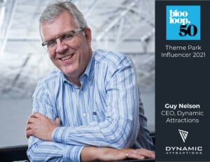 Guy Nelson Dynamic CEO blooloop 50