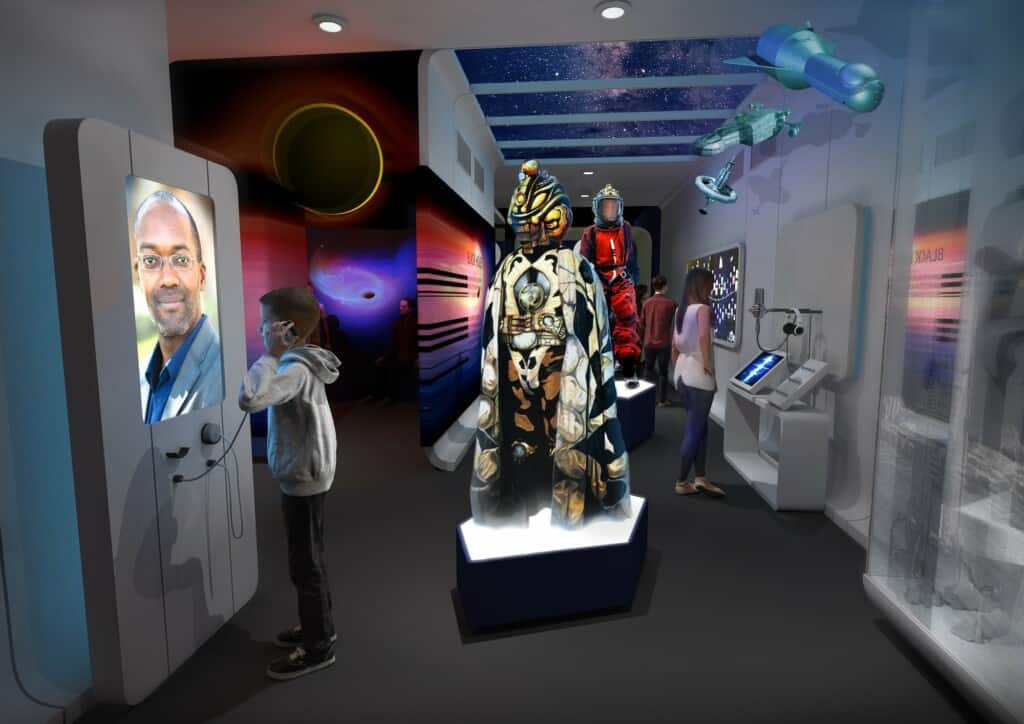 doctor who worlds of wonder exhibition