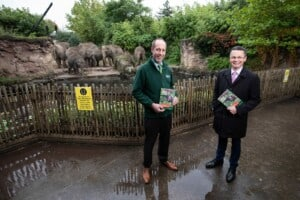 dublin zoo conservation plan