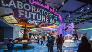 terra sustainability pavilion expo 2020 dubai eden project